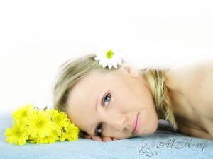 Здоровье кожи лица с Натура Сиберика