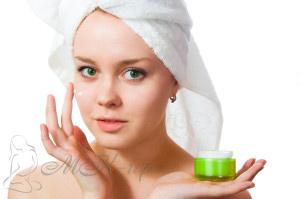 Виды ночного крема для лица