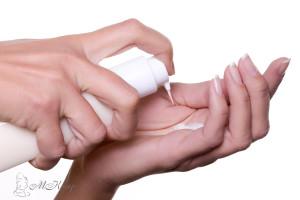 Разновидности крема для рук