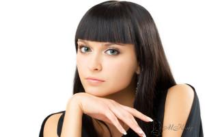 Маскируем недостатки кожи лица