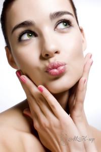 Виды масок для губ