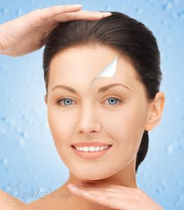 Альгинатная маска - вторая молодость кожи