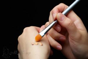 Как выбрать цвет тонального крема