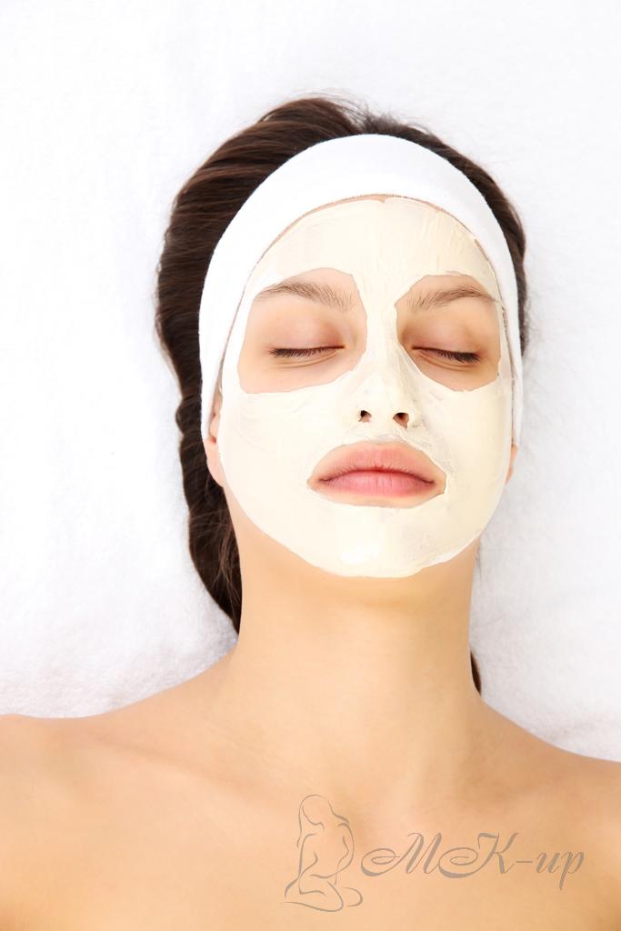 овсяная маска для лица от черных точек