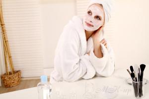 Витаминизированные маски для лица из сметаны
