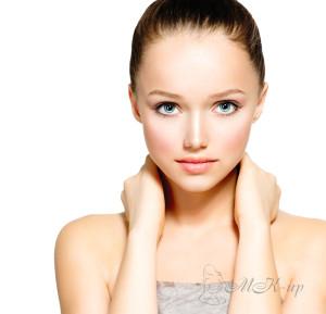 Тест на определение типа кожи
