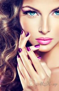Народные средства для укрепления ногтей