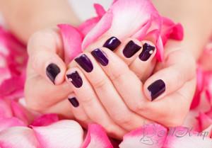 Цвета и оттенки лака для ногтей