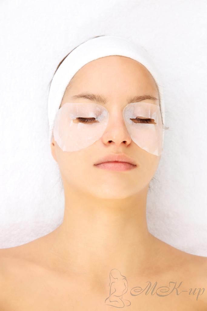 Можно при куперозе делать маски для лица