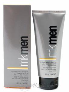 Улучшенный увлажняющий крем для лица с SPF 30 MK Men