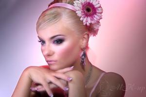 Новинки декоративной косметики от Mary Kay