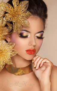Волшебный макияж от Mary Kay