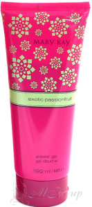 Гель для душа Exotic Passionfruit
