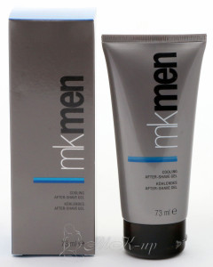 Охлаждающий гель после бритья MKMen