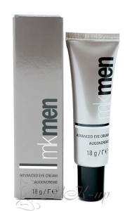 Улучшенный крем для кожи вокруг глаз MKMen