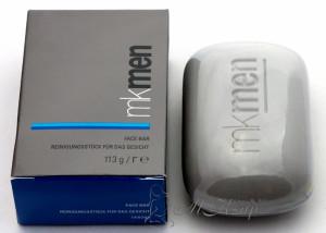 Мыло для лица MKMen